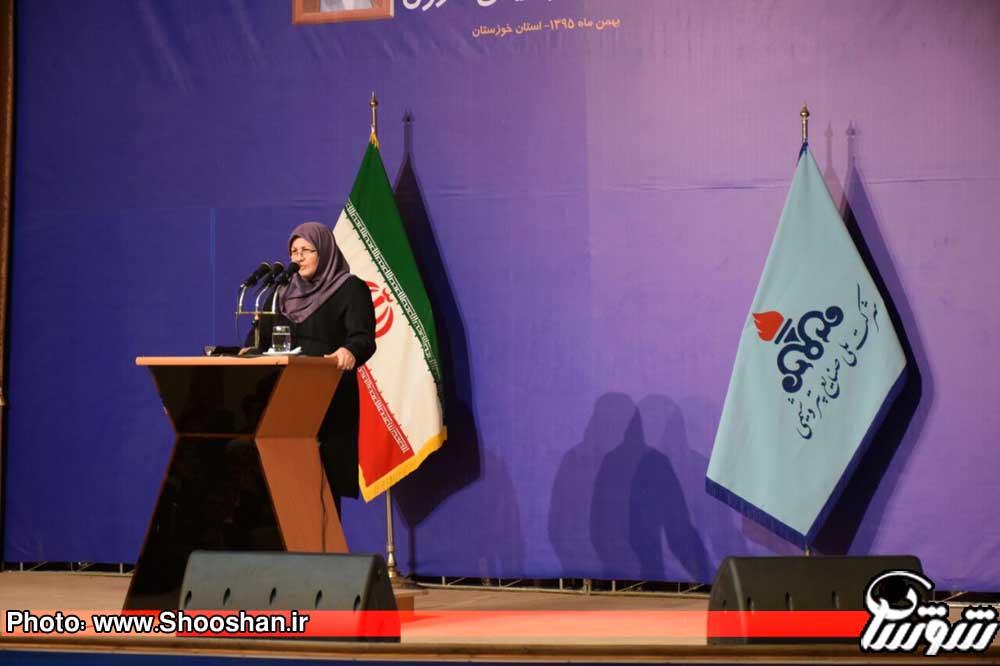 در سفر چهار وزیر و معاون رییس جمهور به خوزستان چه گذشت؟
