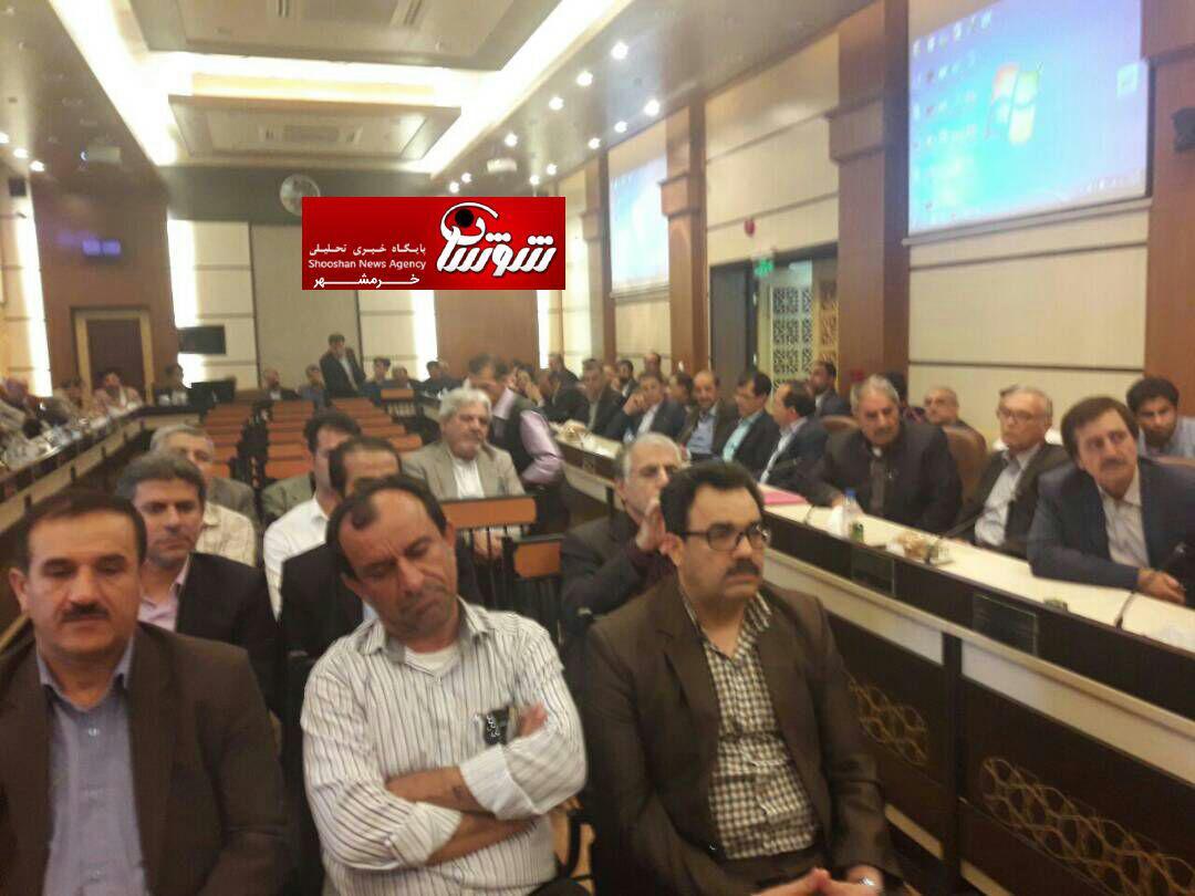 بیانیه مجمع اصلاح طلبان خوزستان در خصوص  توهین به سلمان فارسی در جلسه با استاندار